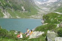 Wanderwege Dorfertal