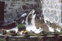 Glocknerfriedhof