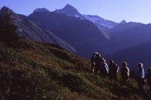 Wanderwege Granatspitzgruppe