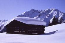 Winterwanderwege Kals