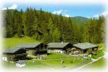 Bauernhof-Museum Edelweiß-Alm