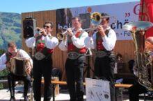 Tiroler Tanzlmusigfest