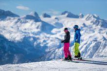 41 Skigebiete Steiermark Skiurlaub Steiermark Tiscover