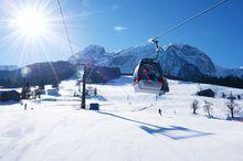 Lammertal/Karkogel - Abtenauer Bergbahnen Mountain Lifts