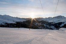 Bergbahnen See - Familien-Skigebiet