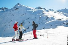 Silvretta-Bielerhöhe (GSL-Tourismus)