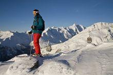 Skigebiet Grossglockner/Heiligenblut