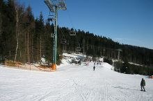 Mönichkirchen - Mariensee Linked Ski Area