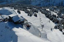 2-Länder Skiregion Kanzelwand/Fellhorn