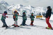 Bergbahnen Kühtai Ski Lifts