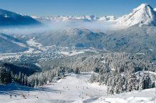 Bergbahnen Rosshütte
