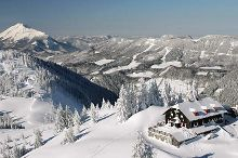 Annaberg - Family Ski Area