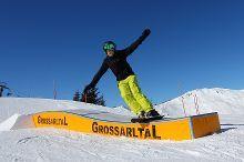 Großarltal-Dorfgastein / Ski amadé