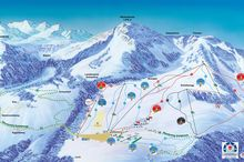 Ski- und Wandergebiet Schetteregg