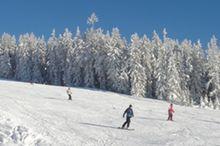 Eben - Monte Popolo (Ski amadé)