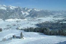 Skizentrum Zahmer Kaiser – Walchsee/Ebbs