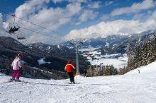 Weißensee Bergbahn Mountain Lift
