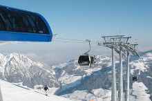 Ski Juwel Alpbachtal Wildschönau
