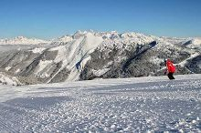 Zauchensee/Flachauwinkl - Ski amadé