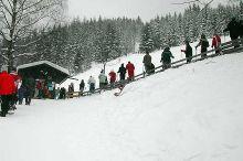 Skilifte Feistritzsattel