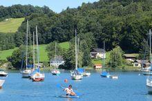 Lake Mattsee