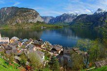 Lake Hallstättersee
