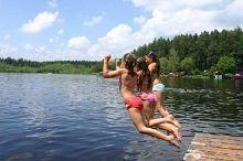 Lake Holzöstersee