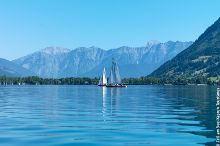 Lake Zeller See