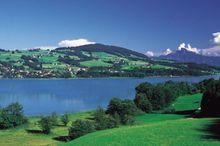 Lake Mondsee