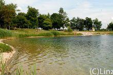 Pichlinger See