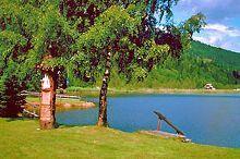 Lake Gellsee