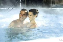 Felsen Therme Bad Gastein