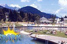 Badesee & Seepark St. Martin am Tennengebirge