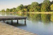 Lake Neufeldersee