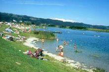 zwemmeer St. Johann