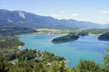 Lake Faaker See