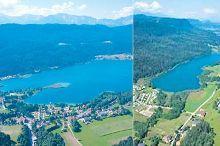 Lake Rauschelesee