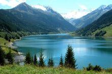 Durlassboden Water Reservoir