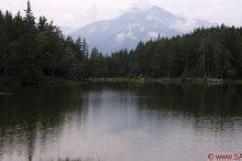 Lake Möserer See
