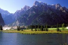 Lake Almsee