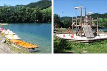 Krieglach Water & Nature Exploration Area