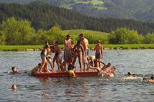 Freizeitsee Passail-Edelsee