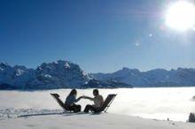 Skigebiet Wirzweli
