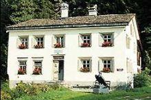 Nietzsche House