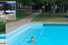Schwimmbad Reckingen