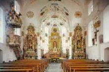 Pfarrkirche Reckingen