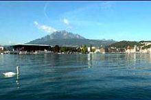 Seepark Anlage