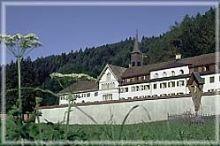 Benediktinerinnen Kloster Au