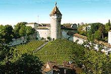 Burg Munot