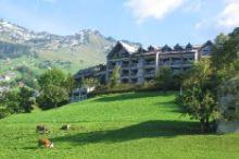 Kur- und Ferienhaus Bergruh